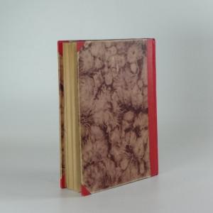 antikvární kniha Veselý silák, 1925