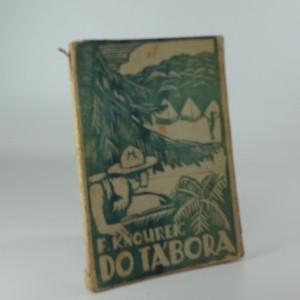 náhled knihy - Do tábora