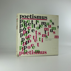 náhled knihy - Poetismus : antologie