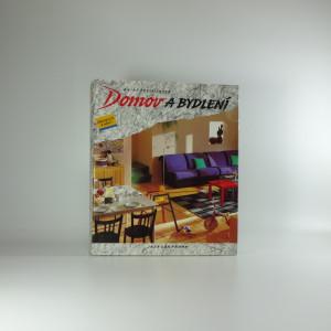 náhled knihy - Domov a bydlení