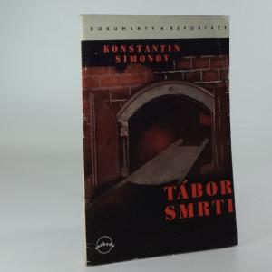 náhled knihy - Tábor smrti