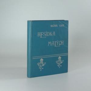 náhled knihy - Besídka malých (Pramen poučení i zábavy mládeže československé), ročník XXVII.