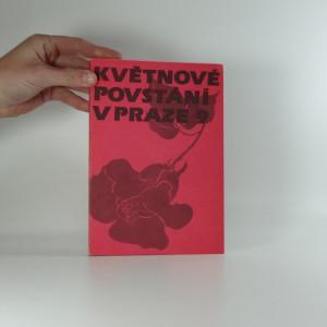 náhled knihy - Kronika květnového povstání na obvodě Prahy 9