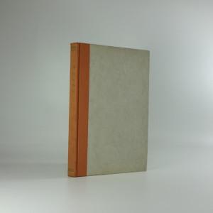 náhled knihy - Z písní lásky