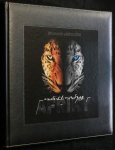 náhled knihy - Nástrahy Afriky