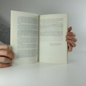 antikvární kniha Odsun Němců : výbor z Pamětí a projevů doplněný edičními přílohami, 1995
