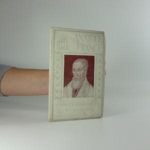 náhled knihy - Zločin Sylvestra Bonnarda