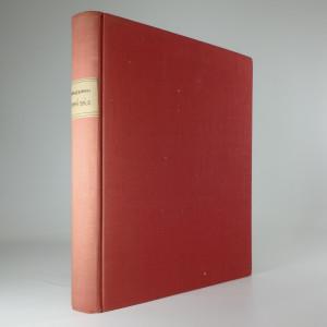 náhled knihy - Stará báje - Pověst z IX. století