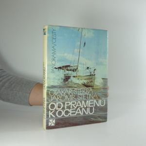 náhled knihy - Od pramenů k oceánu : expedice Ob