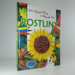 náhled knihy - Rostliny