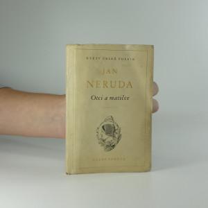 náhled knihy - Otci a matičce