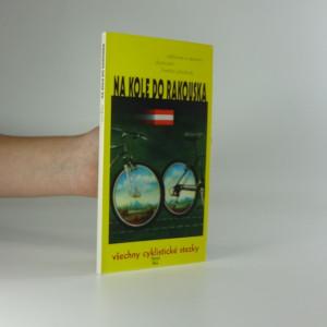 náhled knihy - Na kole do Rakouska