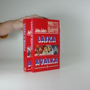 náhled knihy - Láska a válka (2 díly)