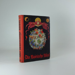 náhled knihy - Die Bairische Bibel