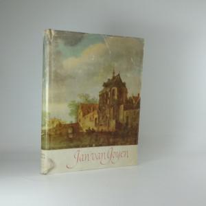 náhled knihy - Jan van Goyen : úvahy o krajinářství : [obr. monografie]