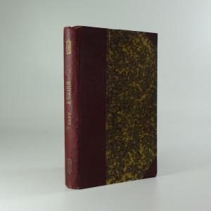 náhled knihy - Výbor lyriky I. Madrigály.