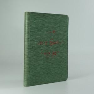 náhled knihy - Doňa Sanča