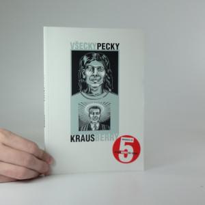 náhled knihy - Krausberry - Všecky pecky