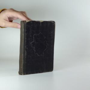 náhled knihy - Nejobšírnější sbírka písní neb Kancionálek pro veřejnou a domácí pobožnost ku prospěchu mládeže školní