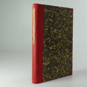 náhled knihy - Rukopisové zelenohorský a kralovedvorský