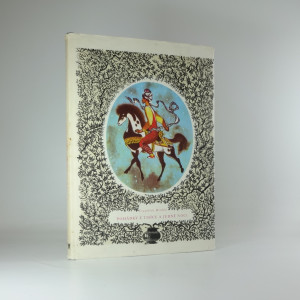 náhled knihy - Pohádky tisíce a jedné noci