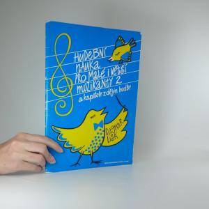 náhled knihy - Hudební nauka pro malé i větší muzikanty 2