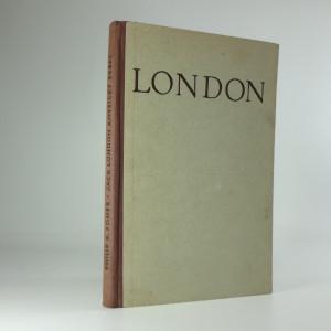 náhled knihy - Jack London: Americký rebel