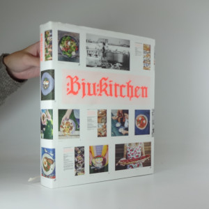náhled knihy - Bjukitchen