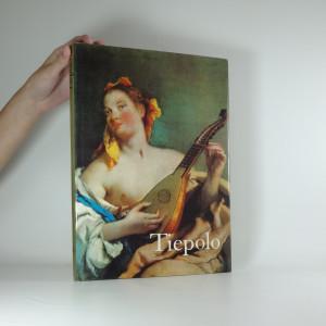 náhled knihy - Giambattista Tiepolo