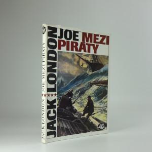 náhled knihy - Joe mezi piráty