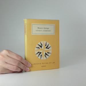 náhled knihy - Návrat anakondy - světová četba sv. 488