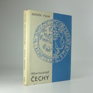 náhled knihy - Přemyslovské Čechy