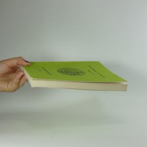 antikvární kniha Documenta Pragensia. Číslo V./1., 1985