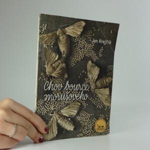 náhled knihy - Chov bource morušového