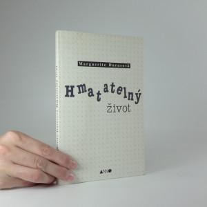 náhled knihy - Hmatatelný život