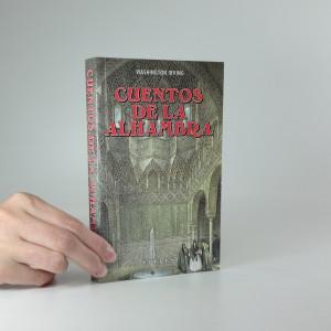 náhled knihy - Cuentos de la Alhambra