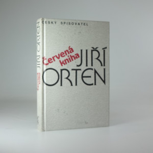 náhled knihy - Červená kniha : 9. prosince 1940 - 29. srpna 1941