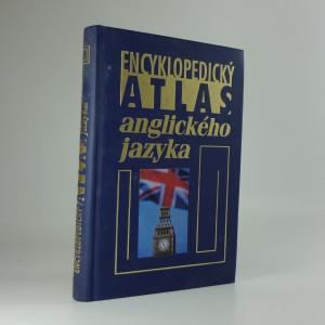 náhled knihy - Encyklopedický atlas anglického jazyka