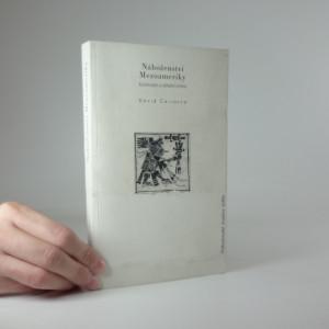 náhled knihy - Náboženství Mezoameriky : kosmovize a obřadní centra