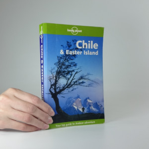 náhled knihy - Chile & Easter Island