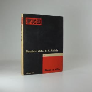 náhled knihy - Duše a dílo.