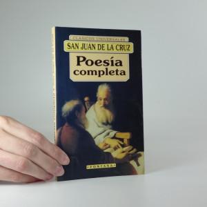 náhled knihy - Poesía completa