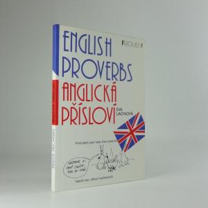 náhled knihy - English proverbs = Anglická přísloví