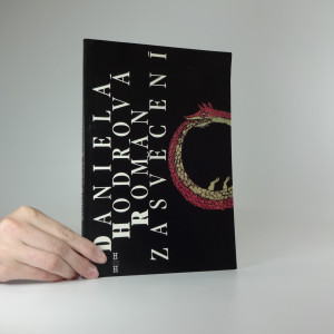 náhled knihy - Román zasvěcení