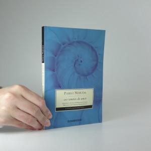 náhled knihy - 100 sonetos de amor