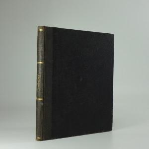 náhled knihy - Drobotiny. Arabesky, humoresky a novely