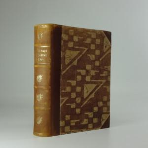 náhled knihy - Z bouřné doby