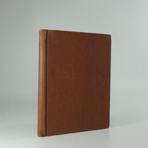 náhled knihy - Umění člověka diluviálního