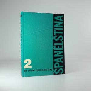 náhled knihy - Španělština 2 - pro střední ekonomické školy