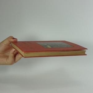 antikvární kniha Pohorská vesnice,